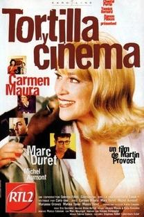 Tortilla y cinema - Poster / Capa / Cartaz - Oficial 1