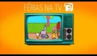 """Chamada Férias na TV - """"Louie"""" - TV Escola"""