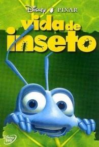 Vida de Inseto - Poster / Capa / Cartaz - Oficial 3