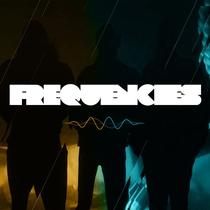 Frequencies: A Música de League of Legends - Poster / Capa / Cartaz - Oficial 1