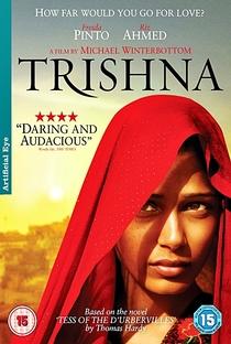 Trishna - Poster / Capa / Cartaz - Oficial 5