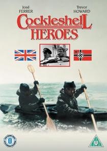 Os Sobreviventes - Poster / Capa / Cartaz - Oficial 1