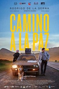 Caminho a La Paz - Poster / Capa / Cartaz - Oficial 1