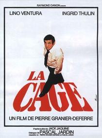 A Cela - Poster / Capa / Cartaz - Oficial 3