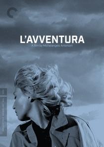 A Aventura - Poster / Capa / Cartaz - Oficial 1