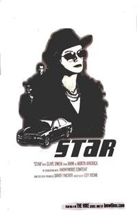 Star - Poster / Capa / Cartaz - Oficial 1