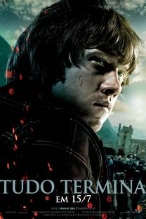 Harry Potter e as Relíquias da Morte - Parte 2 - Poster / Capa / Cartaz - Oficial 51