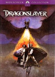 O Dragão e o Feiticeiro - Poster / Capa / Cartaz - Oficial 2