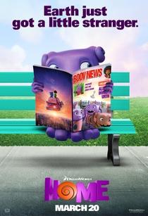Cada Um na Sua Casa - Poster / Capa / Cartaz - Oficial 10
