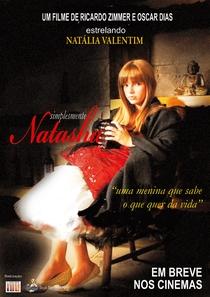 Simplesmente Natasha - Poster / Capa / Cartaz - Oficial 1