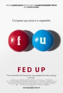 Fed Up - Poster / Capa / Cartaz - Oficial 1