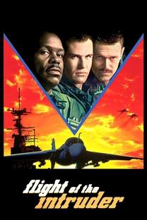 Intruder A-6 - Um Vôo Para O Inferno - Poster / Capa / Cartaz - Oficial 4