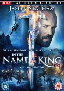 Em Nome do Rei - Poster / Capa / Cartaz - Oficial 5