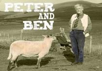Peter and Ben - Poster / Capa / Cartaz - Oficial 1