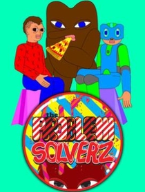 The Problem Solverz - Poster / Capa / Cartaz - Oficial 1