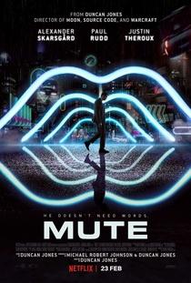 Mudo - Poster / Capa / Cartaz - Oficial 3