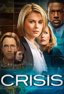 Crisis - Poster / Capa / Cartaz - Oficial 3