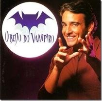 O Beijo do Vampiro - Poster / Capa / Cartaz - Oficial 2