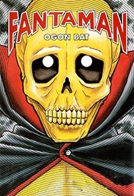 Fantomas - Poster / Capa / Cartaz - Oficial 1