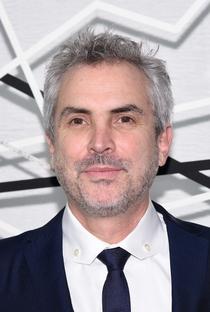 Alfonso Cuarón - Poster / Capa / Cartaz - Oficial 2