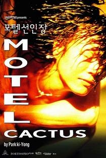 Motel Cactus - Poster / Capa / Cartaz - Oficial 2