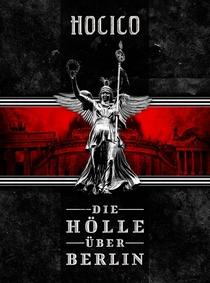 Hocico - Die Holle Uber Berlin - Poster / Capa / Cartaz - Oficial 1