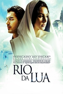 Às Margens do Rio Sagrado - Poster / Capa / Cartaz - Oficial 9