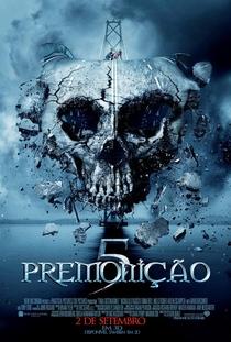 Premonição 5 - Poster / Capa / Cartaz - Oficial 2
