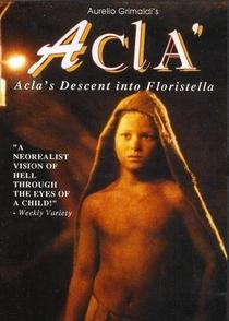 A Descida de Aclà à Floristella - Poster / Capa / Cartaz - Oficial 1