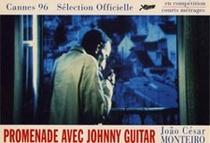 Passeio com Johnny Guitar - Poster / Capa / Cartaz - Oficial 1