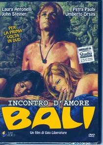 Bali - Incontro d'amore - Poster / Capa / Cartaz - Oficial 1