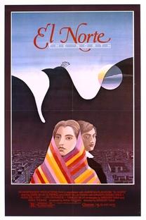 El Norte - Poster / Capa / Cartaz - Oficial 5