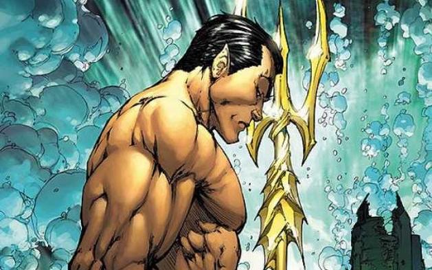 Namor: Marvel recupera os direitos do personagem para uso nos cinemas