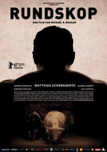 Bullhead - Poster / Capa / Cartaz - Oficial 1