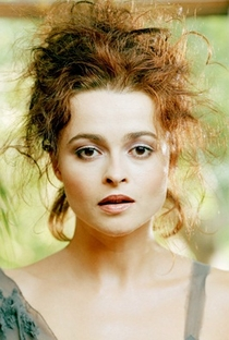 Helena Bonham Carter - Poster / Capa / Cartaz - Oficial 2