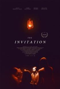 O Convite - Poster / Capa / Cartaz - Oficial 1