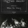 Crítica:  Buffalo Dance (1894)