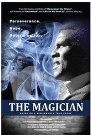 The Magician - Poster / Capa / Cartaz - Oficial 1
