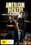 Caçadores de Relíquias (17ª Temporada) (American Pickers (Season 17))