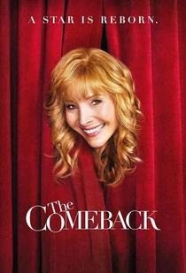 The Comeback (3ª Temporada) - Poster / Capa / Cartaz - Oficial 1