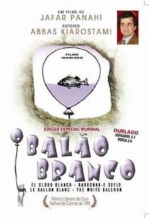 O Balão Branco - Poster / Capa / Cartaz - Oficial 8