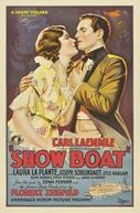 Boêmios (Show Boat)