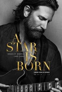 Nasce Uma Estrela - Poster / Capa / Cartaz - Oficial 6