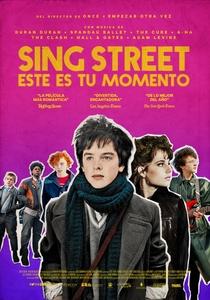 Sing Street – Música e Sonho - Poster / Capa / Cartaz - Oficial 9