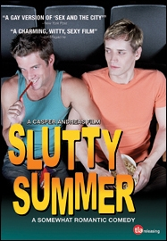 Slutty Summer - Poster / Capa / Cartaz - Oficial 1
