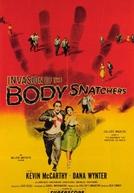 Vampiros de Almas (Invasion of the Body Snatchers)