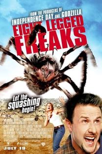Malditas Aranhas! - Poster / Capa / Cartaz - Oficial 3