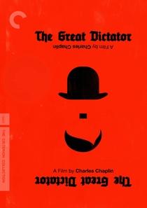 O Grande Ditador - Poster / Capa / Cartaz - Oficial 3
