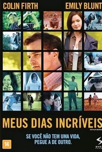 Meus Dias Incríveis - Poster / Capa / Cartaz - Oficial 3