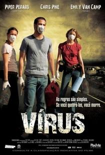 Vírus - Poster / Capa / Cartaz - Oficial 2